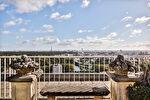 Vente  Saint Cloud - Duplex en dernier étage avec terrasse 10/10