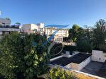 Location Appartement Boulogne Billancourt Studio avec balcon 1/7