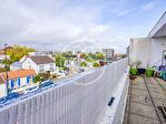 Chenaie - Route de Ste Luce - T2 avec grande terrasse 4/7