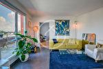 Appartement Nantes 3 pièce(s) dernier étage et terrasses Rond Point de Vannes 1/4