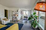 Appartement Nantes 3 pièce(s) dernier étage et terrasses Rond Point de Vannes 4/4