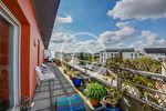 Appartement Nantes 3 pièce(s) dernier étage et terrasses 5/5