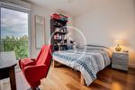 NANTES - Butte Sainte-Anne - Dernier étage duplex plein sud 4 chambres avec grande terrasse 4/5