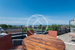 NANTES - Butte Sainte-Anne - Dernier étage duplex plein sud 4 chambres avec grande terrasse 5/5