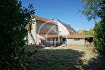 Terrain avec maison à démolir PONT DU CENS-PARC DE LA GAUDINIERE 2/3