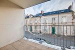 Appartement Nantes 3 pièces saint Clément - Jardin des plantes 4/5