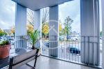 NANTES - Haluchère-Batignolles -Type 2 de 50 m2 parking et ascenseur 4/4