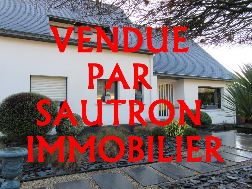 Maison Sautron 8 pièce(s) 160 m2