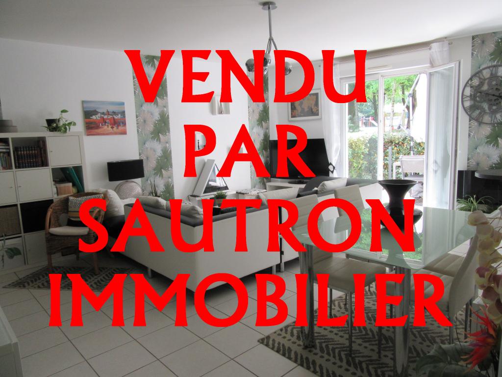Appartement Sautron 3 pièce(s) 79 m2