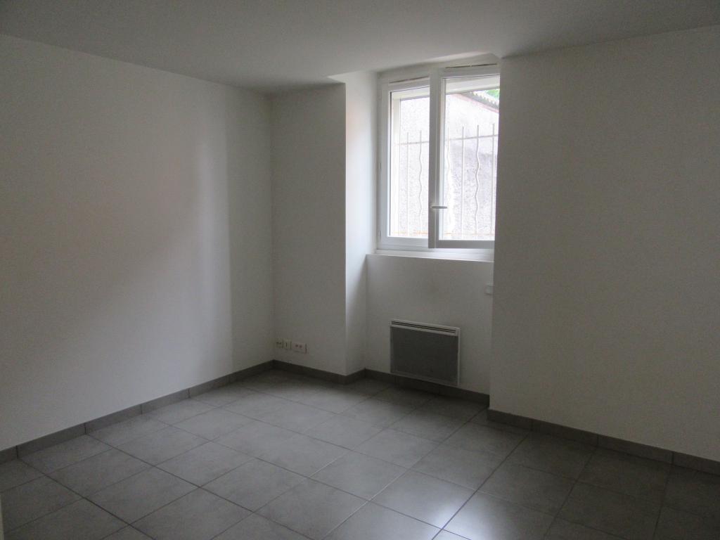 Appartement Nantes 1 pièce(s) 21 m2