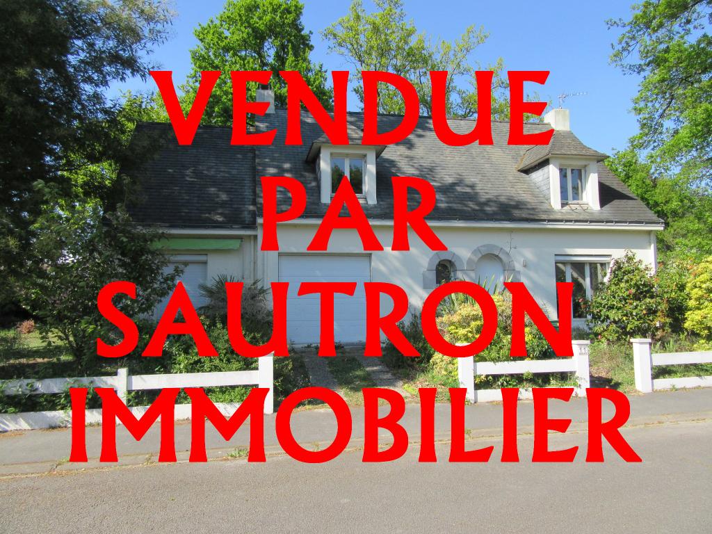 Maison Sautron 6 pièce(s) 140 m2