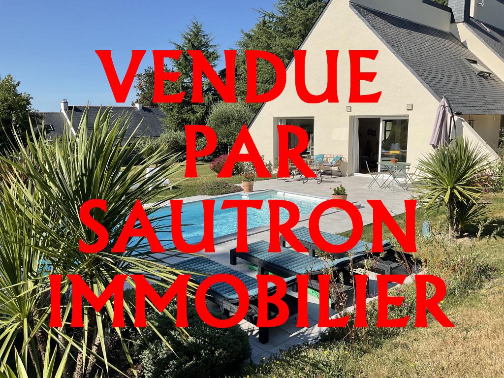 Maison Saint Etienne De Montluc 6 pièce(s) 170 m2