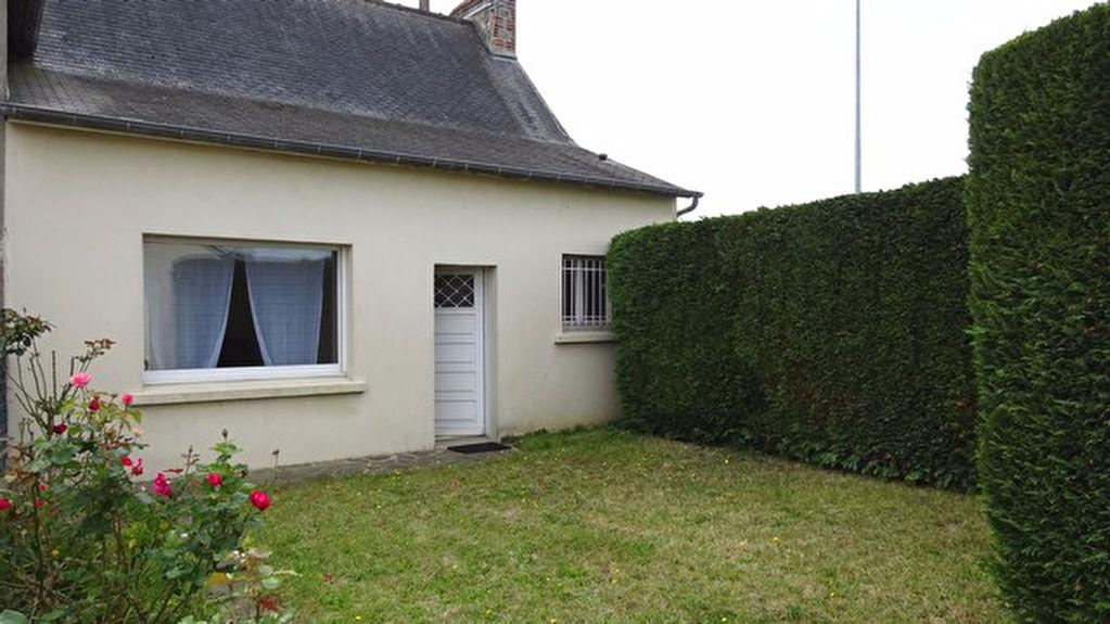 Maison A Vendre 22000 Saint Brieuc 4 Pieces 70 M Saint Brieuc Immobilier