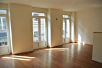 Appartement T3 de 61m2 plein centre