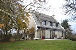 Maison de 1976 sur terrain 2297 m²
