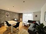 T4 avec balcons, garage, cave et grenier