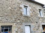 Maison en pierre, terrain 184m2