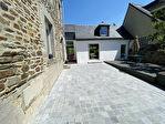 Maison rénovée, terrain 985m²