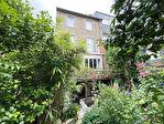belle maison de ville avec jardin et garage