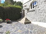 Maison Le Légué, parkings et jardin