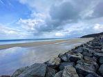 Belle demeure en pierre,100m plage