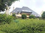 Maison d'architecte, terrain 1832m²