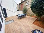 T4 de 74 m² avec terrasse/jardinet