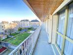 T4 de 111m2, 2 balcons, parking