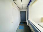 Bureaux de 171m2 au dernier étage