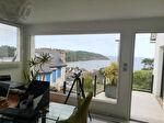 Maison vue sur mer, 100m plage