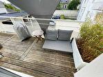 T3 duplex, terrasse, parking