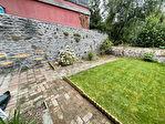 Maison de ville rénovée, jardin, garage