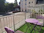 Appartement T3, parking, balcon