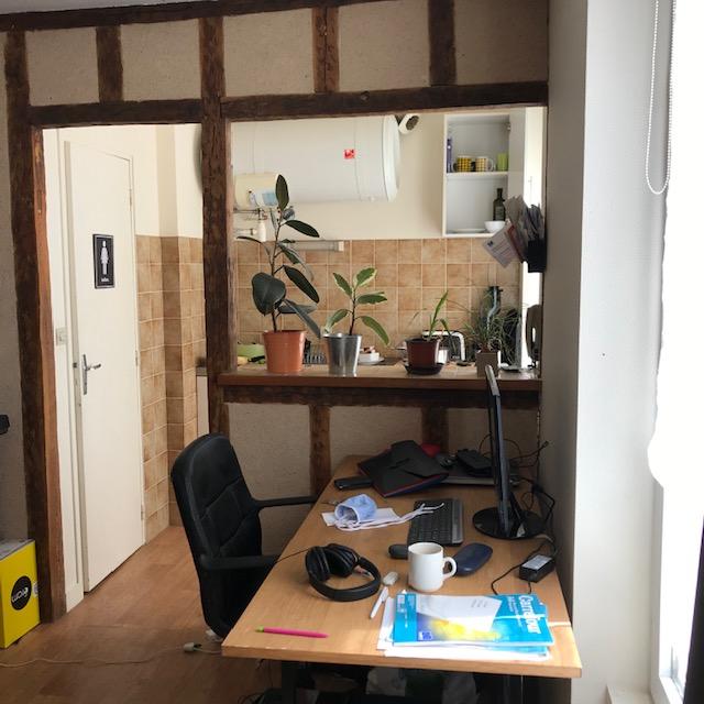 Appartement POITIERS - 1 pièce(s) - 25.88 m2