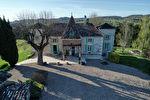 Manoir rénové ,maison d'amis , piscine, terrain tennis, boxes chevaux sur 7,2 ha. 6/8
