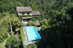 Charming  old stone house with woods - Dordogne 1/14