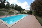 Propriété entre Agen et Villeneuve sur Lot avec piscine et 6 hectares 2/17
