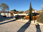 Villa contemporaine de plain-pied quartier Eysses Villeneuve sur Lot 11/11