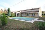 Villa de plain-pied avec piscine à Villeneuve sur Lot 1/14