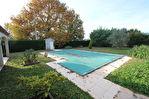 Villa de plain-pied avec piscine à Villeneuve sur Lot 3/14
