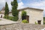 Maison Montaigu De Quercy 4/18