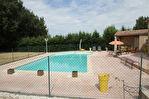 Maison de plain-pied avec piscine Hautefage La Tour 5/15
