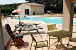 Maison de plain-pied avec piscine Hautefage La Tour 6/15