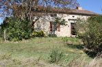 Maison en pierre et grange du 18eme sur 12 hectares avec piscine 3/16