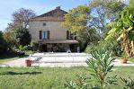 Maison en pierre et grange du 18eme sur 12 hectares avec piscine 4/16
