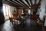 Maison en pierre et grange du 18eme sur 12 hectares avec piscine 15/16