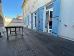 Appartement de standing rive avec terrasse droite Villeneuve sur Lot 1/16
