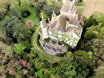 Château Lot et Garonne Entre Vallée du Lot et Quercy 1/18