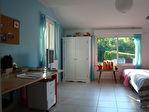 Maison d'architecte de plain pied plus appartement pour PMR 13/16