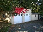 Maison d'architecte de plain pied plus appartement pour PMR 16/16